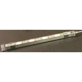 Licht Bastulist 50cm 5x3w 12 V Xenon