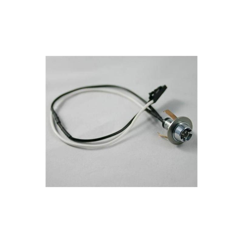 Beleuchtung Saunabeleuchtung LedLite, Ersatz- / Zusatzlampen, 2er-Pack. Silber