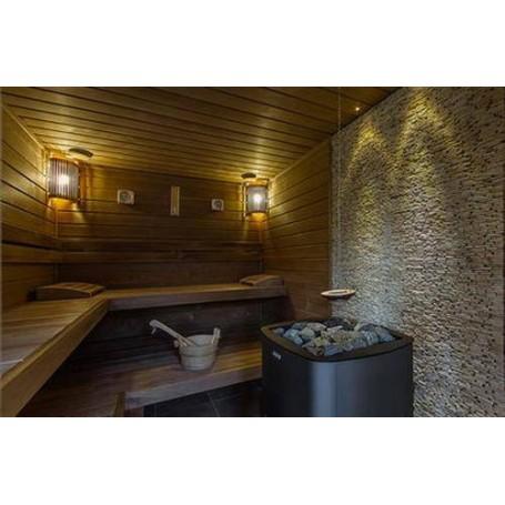Holzofen Narvi Narvi NC 20 Für SaunagrößeBastongröße 6-20 m3