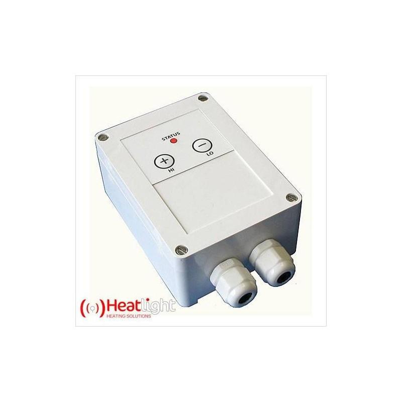 Heizpilz Heatlight Dimmer 1500W