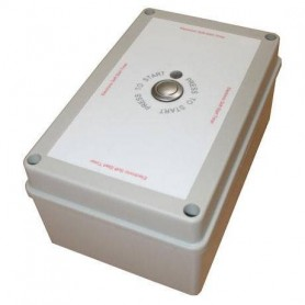 Terrassenheizer Timer 6000W mit automatischer Stoppfunktion