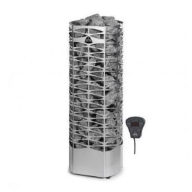 Saunaeinheit Narvi Kota Saana Saunaeinheit Edelstahl 6,8 kW Für Saunagröße 5 - 8 m3