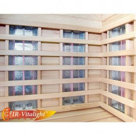 Ausgehende Produkte Sunrise Corner Cedar Sauna Shop Ex