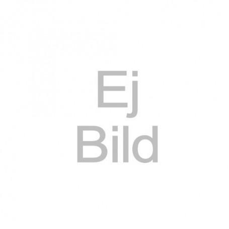 Narvi Verbindungswannenauflauf, gerade, 137 / 135.6x150mm, Edelstahl