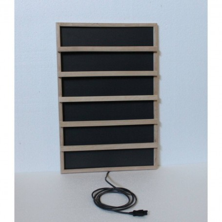 IR-Panels IR-Panel Nr. 2, 230 W, 740 x 490 mm