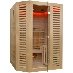 copy of Multi-Sauna für 3 Personen
