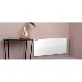 Infrarot-Heizplatte-Weißglas-550w