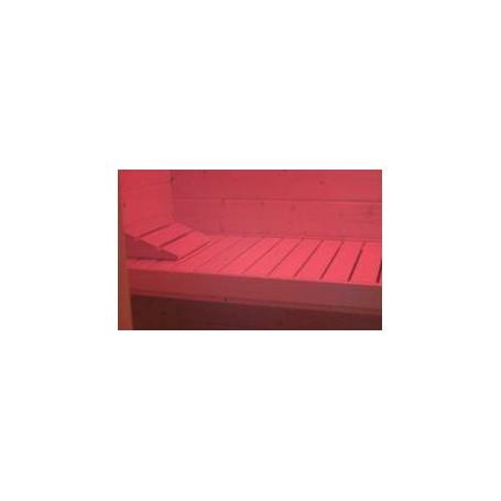 IR Vitae Vollspektrum Vitae Vollspektrum Redglass 750W