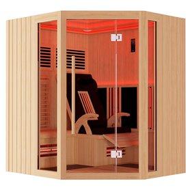 Nordic Relax Sauna 2 personer