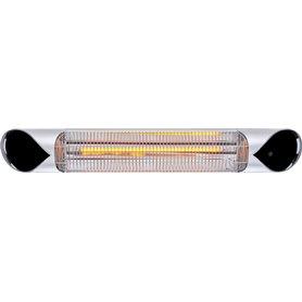 infrarotstrahler Heatway Blade Silver 2000W