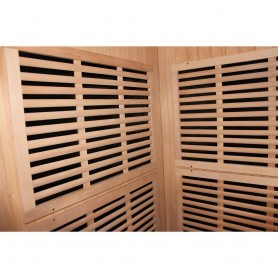 Ausgehende Produkte IR Sauna Grande